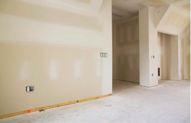 murs humides simple enduits abims par luhumidit with murs. Black Bedroom Furniture Sets. Home Design Ideas
