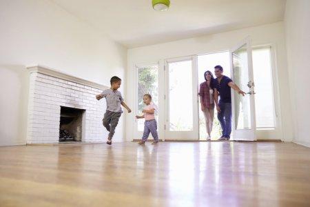 précautions aménagement nouveau logement